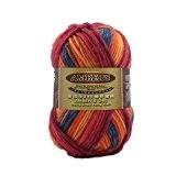 One Skien 100% pure laine épais économie à la main fil à tricoter 100g