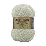 One Skien 100% pure laine épais économie à la main fil à tricoter 100g, 19g, différentes couleurs