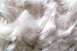 Ouate de 100% de kapok 1 kg(EUR 16,90/kg), beige, très finement, , peut être composté, lavable, ouate de rembourrage, convenable ...