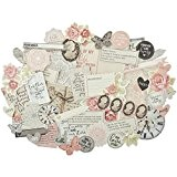 P.S. I Love You Collectables Cardstock Die-Cuts-