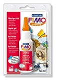 Pâte FIMO Soft liquide 50 ml