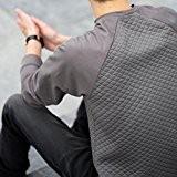 Patron sweat-shirt homme - Chess de la Maison Victor