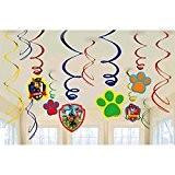 Patte patrouille Gamme vaisselle de fête (différents objets à choisir.) Idéal pour les tout-petits Fêtes d'anniversaire.