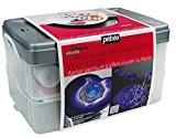Pébéo 758409 Coffret Atelier Fantasy Prisme 10 Flacons de 45 ml Assortis