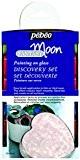 Pébéo Fantasy Moon Set découverte de 12 tubes de Peinture 20ml Assorties