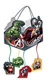 PINATA Disney AVENGERS - Thor Hulk Iron Man Captain America - fête anniversaire enfant garçon - animation activité jeu