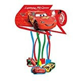 PINATA Disney CARS - fête anniversaire enfant garçon - animation activité jeu