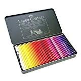 Polychromos Crayons de couleur 120