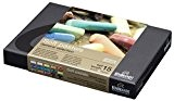 Rembrandt Pastel sec : 15 Assorted 1/2 Stick Box Set