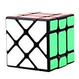 Roi Carré Vitesse De Cube Magique Jouets Puzzle De Torsion Cerveau Teaser