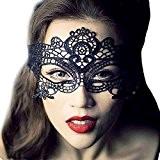 Rubility® Accessoires de Plaisir de Jeu Érotiques Masque Charme Pour Parties de Halloween Costume de Déguisement Masque Venise, Masque Art ...