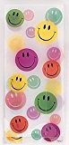 "Sac en cellophane ""Sourire"" - Lot de 20"