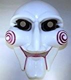 Saw Masque de Jig Saw