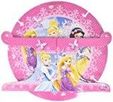 Socle pour gâteau Princesses Disney