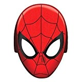 Spider-Man Papier Masque