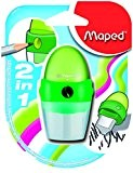 Taille crayon + Gomme 2 en 1