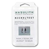 Test Nickel Hasulith