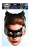 The Dark Knight - Catwoman Official Card Face Mask