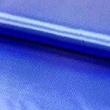 Tissu Satin uni Bleu roi - Au mètre