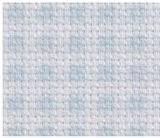 Toile aida 5.5 pts/cm imprimée vichy