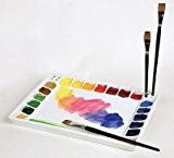 Tom Lynch Porcelaine Palette 12X16