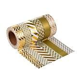 Très Chic Mailanda Washi Tape Ruban de masquage pour décoratif(Style 05)