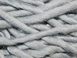 Twilleys of Stamford Freedom Knitting Yarn Laine à tricoter très épaisse 1120Bleu azur–par pelote de 50g