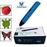 VICTORSTAR @ 3D Stylo-RP600A / Version 4 de Génération fait 4 des améliorations plus importantes et de meilleures opérations pour ...