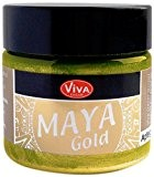 Viva décor Maya or 50ml-or