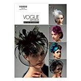 Vogue - 8868 Patron de couture pour femmes Tailles :  tête/toutes les tailles