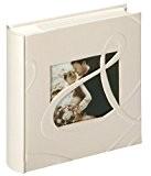 Walther, Ti Amo, Album Mémo de Mariage Pour 200 Photos, Me-122, Blanc