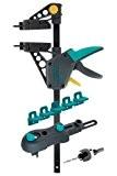 Wolfcraft 6988000 Kit de pose de terrasse bois