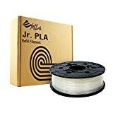 XYZprinting RFPLCXEU00D PLA Filament(NFC), 600 g, nature