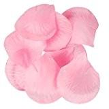 300pcs Pétales de Rose Fleur Décoration de mariage - Rose