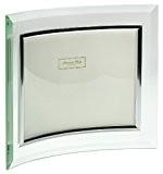 Addison Ross - Cadre photo en verre - Paysage incurvé - 13 x 18 cm