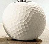 ASA Vase 1362011en céramique Blanc 22x 22x 15x 22cm