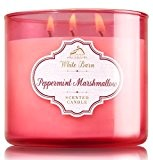 Bath And Body Works - Peppermint Marshmallow