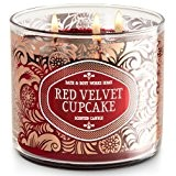 Bath And Body Works - Red Velvet Cupcake