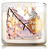 Bath And Body Works - Sparkling Woods
