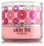Bath And Body Works - Winter Rose
