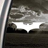 Batman en camion Bumper Sticker en vinyle pour fenêtre