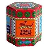 Baume du Tigre Rouge Extra Fort Soulage la douleur pommade 19,4g/30g