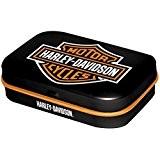 boîte à pilules – Harley-Davidson Logo