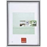 Brio 852301 Cadre Photo Argent 20 x 30 cm