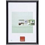 Brio 852305 Cadre Photo Noir 20 x 30 cm