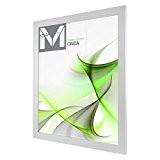 Cadre photo MONZA 29,7 x 42 cm (DIN A3) Blanc (mat)