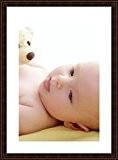 Cadres photos pêle mêle multivues Super Blanc 1 photo(s) 40x60 Passe Partout, Cadre photo mural 50x70 cm Marron Elégant, 3.3 ...