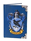 Carnet A6 Harry Potter blason Serdaigle