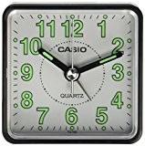 Casio - TQ-140-1BEF - Réveil - Quartz Analogique - Alarme