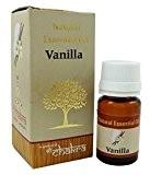 Chakra vanille pure huile essentielle naturelle - 10 ml
